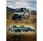 JLTV Армия США выбирает замену