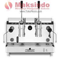 Mesin Kopi Lengkap daftar lengkap mesin kopi terbaru usaha bisnis kopi toko