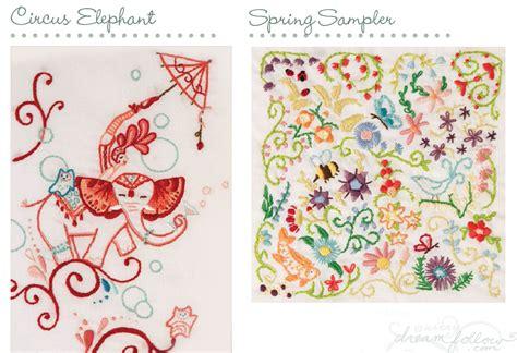 how to do doodle stitching hocus kocis doodle stitching