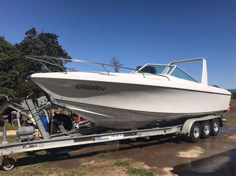 haines formula boats for sale haines hunter 773l formula 1982 sports cruiser boat for