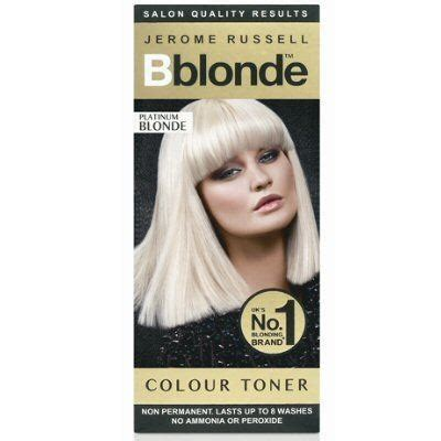 blonde brilliance toner platinum how to use blonde brilliance toner