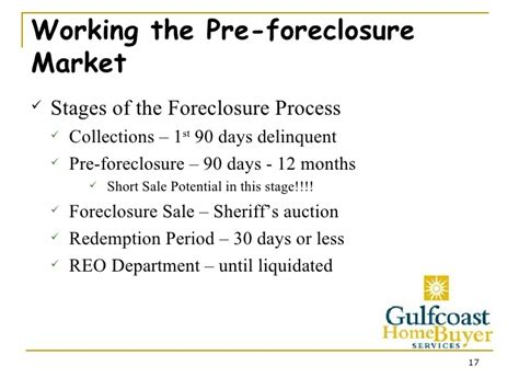 what is a redemption period in a foreclosure ehow working w realtors