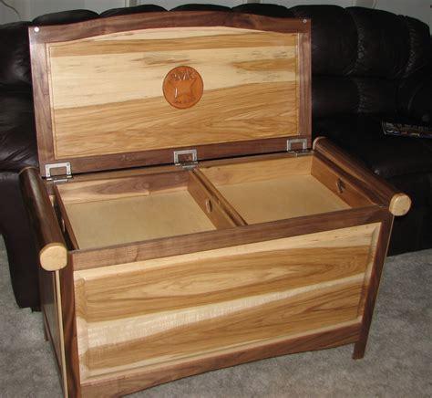 cedar hope chest plans  woodworking