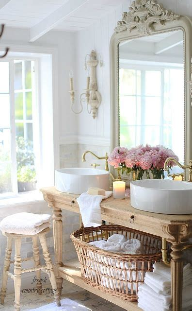 Country Cottage Bathroom Ideas 25 Best Ideas About French Country Interiors On Pinterest