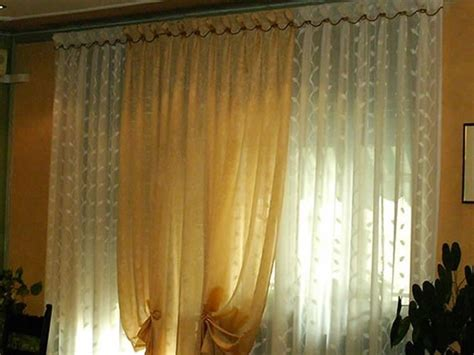 tendaggi da interni moderni modelli di tende per interni moderni tende e tendaggi