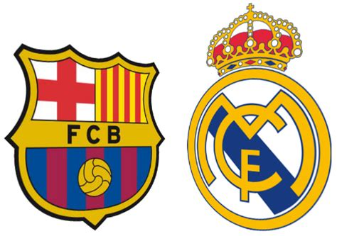 imagenes png barcelona real madrid y barcelona podrian competir contra mexico