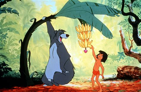cartoon film jungle book how much do you know about the real jungle book animals