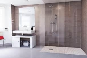 flache dusche einbauen flache dusche nachtraglich einbauen tipps f 252 r das