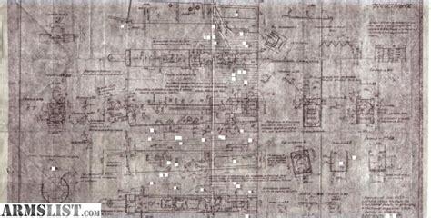 ak 47 blueprints armslist for sale ak 47 milled receiver blueprint