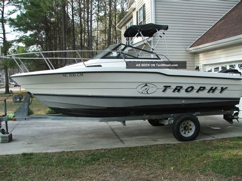 trophy boats models bayliner trophy 1703 cc bass boat 500 make model