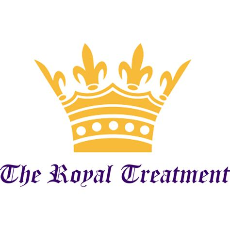 The Roy Ale Treatment by The Royal Treatment The King Of All Changes