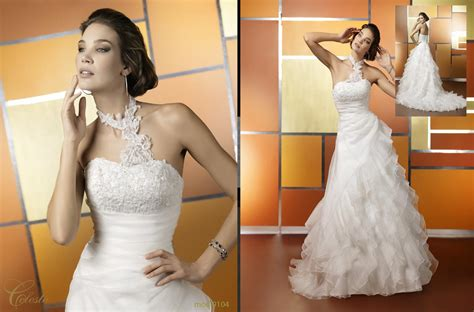 Classic and Modern Wedding Dresses from Radiosa 4