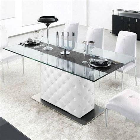 decoracion comedor mesa de vidrio vidrios para mesas de comedor mesas de vidrio para el