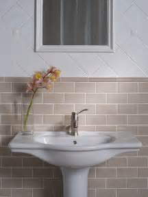 bathroom ideas subway tile traditional subway tile bathroom design ideas pictures