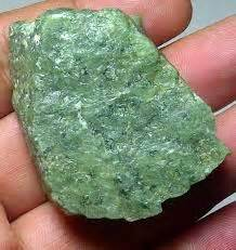 Batu Kalsedon Ijo Seger dari semua gambar bahan di atas kemungkinan hasil jadinya seperti ini