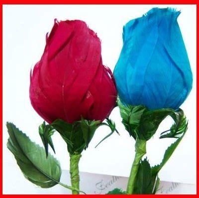 imagenes de rosas diferentes colores hot sale artificial feather rose feather flower in