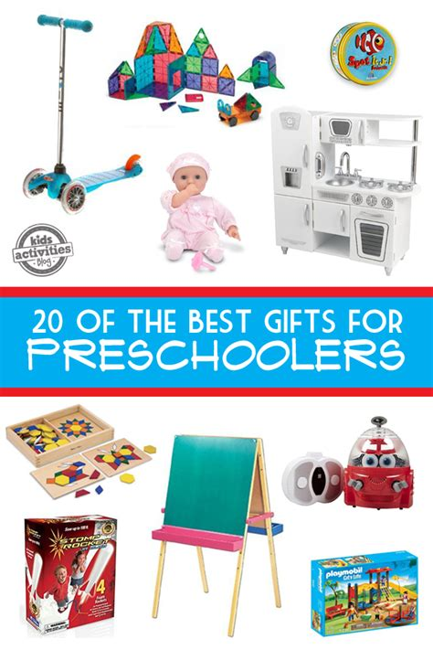 gifts for kids in their 20s 20 of the best gifts for preschoolers