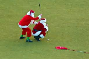 5 perfect christmas presents for the avid golfer
