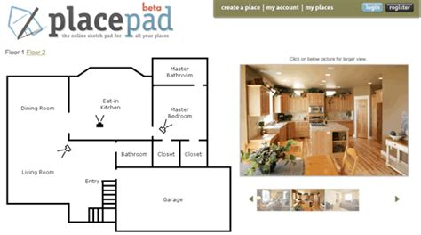 design a floor plan online free online floor plan design