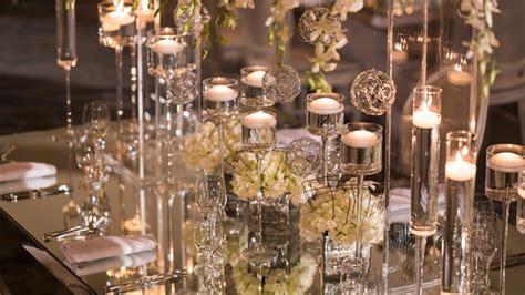 Kerzen Tischdeko Hochzeit by Tischdeko Zur Hochzeit 27 Opulente Mustertische