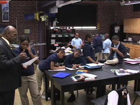 Computer Help Desk Jobs Atlanta The Ron Clark Academy You Ve Got To See The Slide They