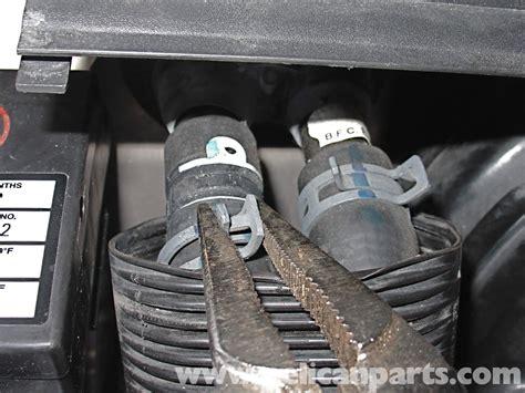 Audi A4 1 8t Volkswagen Coolant Flush Golf Jetta