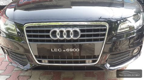 Audi A4rs For Sale by Used Audi A4 Rs 4 Avant 2010 Car For Sale In Lahore