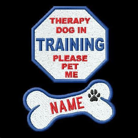 therapy in patch therapy in patch set embroidered name patches biker patches and club