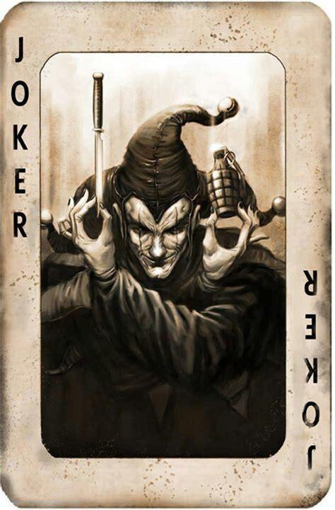 wild card tattoo 1000 ideas about joker card on joker