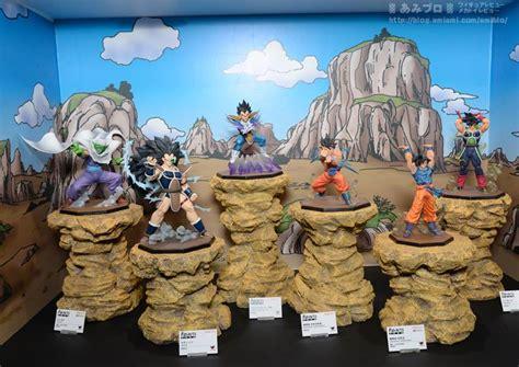 Tamashii Nations For Shf Diorama Original tamashii highlights future z figure releases