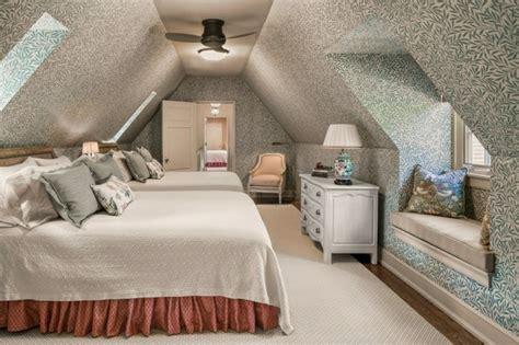 schlafzimmer dachschräge farbe schlafzimmer dachschr 228 ge 33 ideen f 252 r den schlafbereich