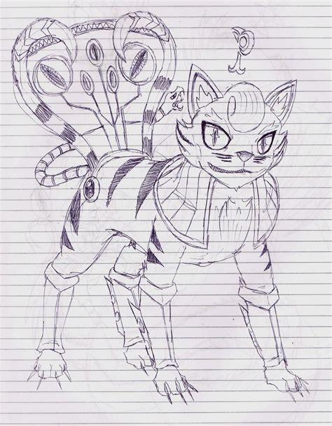 doodle how to make pride doodle sinnequin of pride alt form by ankaa phoenicis