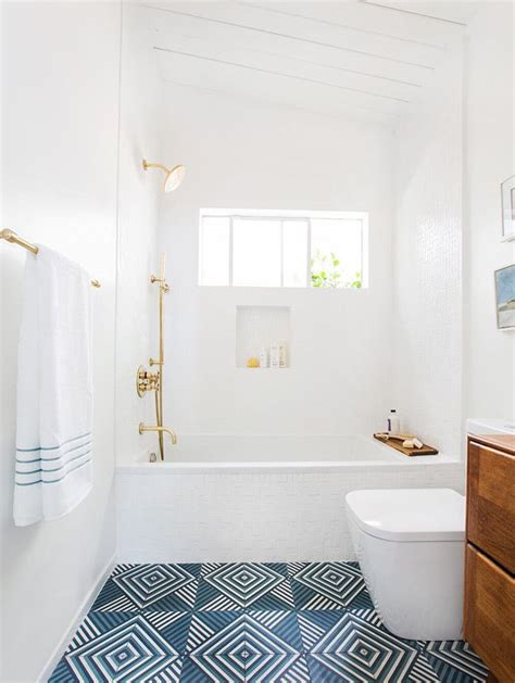 Best Small Bathroom Colors by The 9 Best Small Bathroom Paint Colors Mydomaine