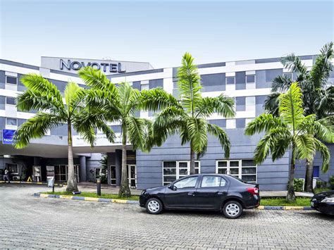 Car Rental In Port Harcourt Nigeria by Novotel Port Harcourt Nigeria Hotel In Port Harcourt