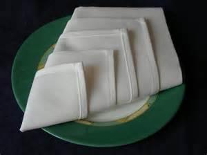 serviette napkin folding easy make in advance recipe