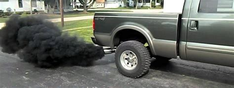 Car Exhaust Types by 3 Types Of Diesel Vehicle Exhaust Smoke Nw Fuel