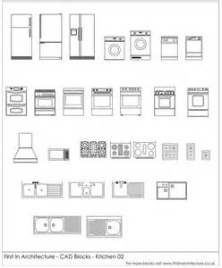 kitchen floor plan symbols appliances free cad blocks from in architecture kitchen