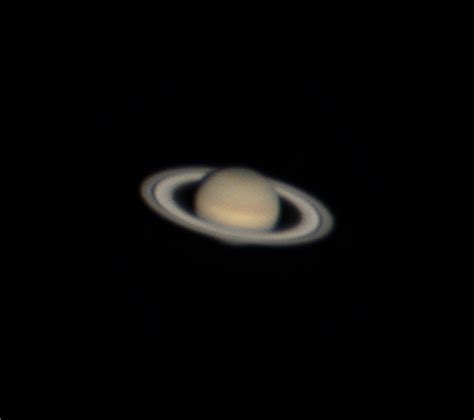 saturn and the curse of (astronomical) seeing – adam's
