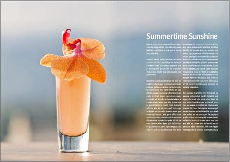 in design tutorial indonesia how to create a professional magazine layout