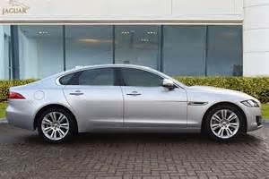 Jaguar Fund Used 2016 Jaguar Xf Portfolio For Sale In Milton Keynes