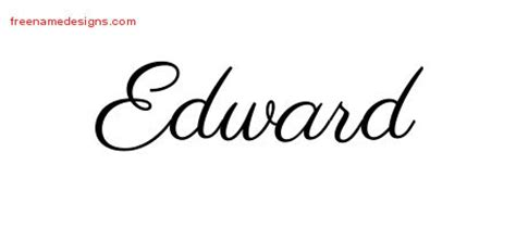tattoo name edward edward archives page 2 of 3 free name designs