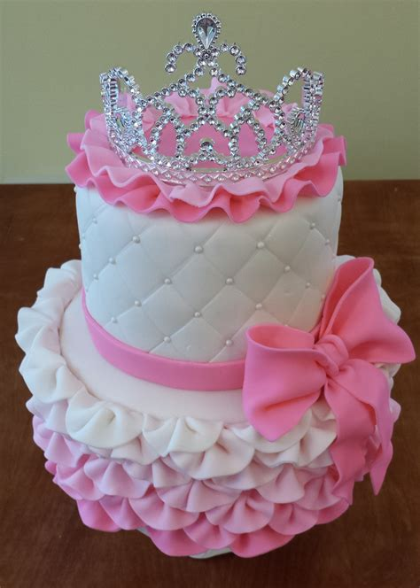 Princess Cake by Cake Princess Cake Tutorial