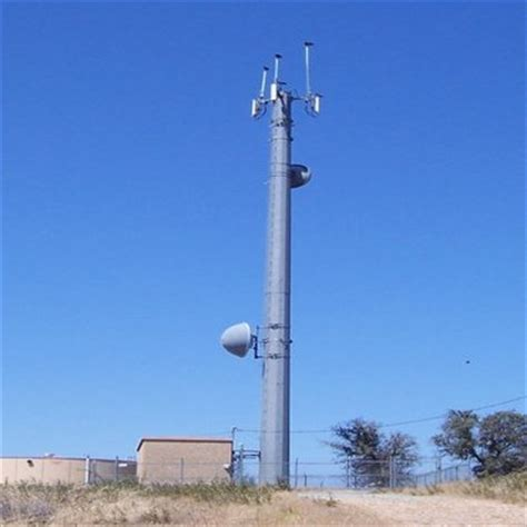 cell tower locations in valley springs california