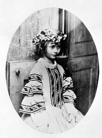 Alice Liddell - Simple English Wikipedia, the free
