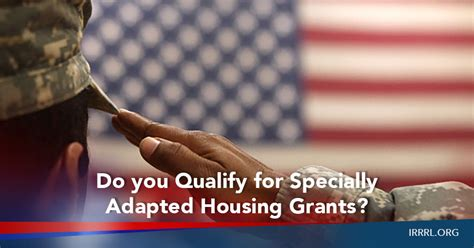 housing grants for veterans va sah grants archives irrrl