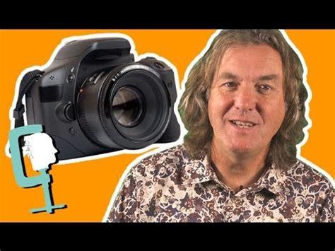 how do digital cameras work? | james may q&a | head