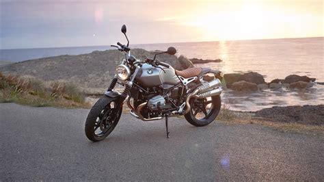 ninet scrambler motorcycle bmw motorrad uk