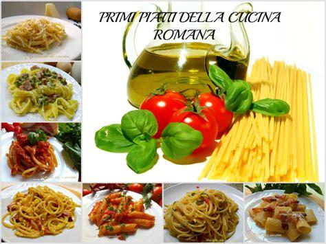 piatti della cucina romana piatti cucina romana images