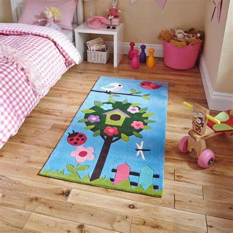 Childrens Rugs Uk by Hong Kong Hk4897 Blue Rug Free Uk Delivery The