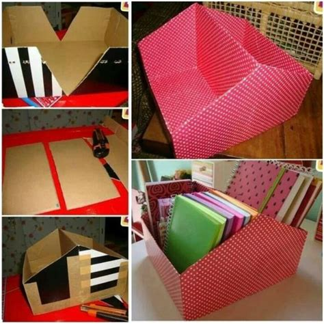 shoe box diy the 74 best images about sewing craft studio ideas on